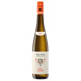 MOSELRIESLING W. ET.2018